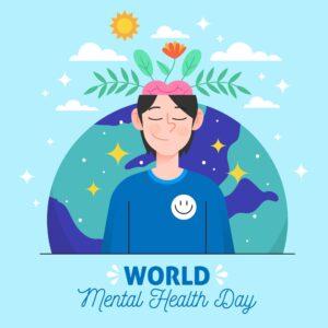 Οδηγός Ψυχικής Υγείας   Παγκόσμια Ημέρα Ψυχικής Υγείας 1